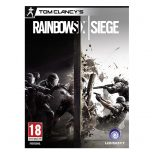 Rainbow Six Siege Standard Edition
