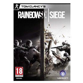 Rainbow Six Siege Standard Edition