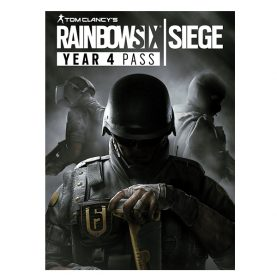 Rainbow Six Siege - Year 4 Pass