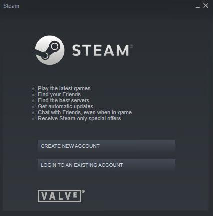 آموزش نصب و مدیریت نرم افزار Steam